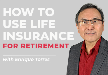 Insurance For Retirement