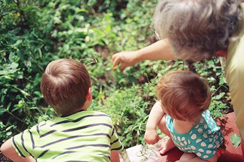 insurance policies for children and grandchildren