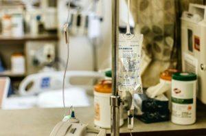 COVID-19 antibody treatment