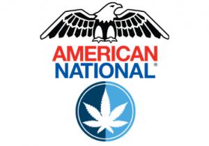 underwriting marijuana