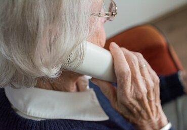 elderly targeted scams