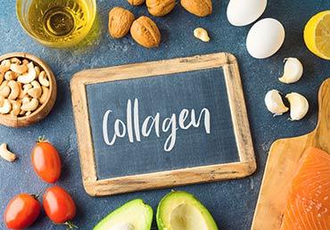 Collagen has many health benefits.